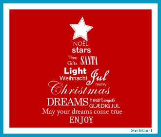 antetanni-sagt-was_Wohin-mit-Weihnachtskarten