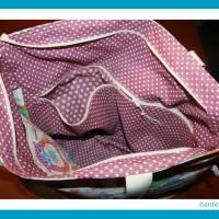 Tasche Packeule reloaded | antetanni näht