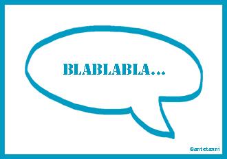 antetanni-sagt-was_Sprechblase_Blablabla