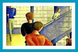 antetanni-unterwegs_Oskar-Schlemmer-Bauhaustreppe