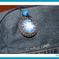 Tasche fürs Nähzubehör | antetanni näht (Anleitung)