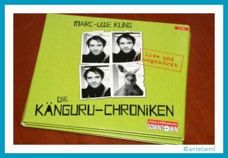 antetanni-liest_Kling_Kaenguru-Chroniken