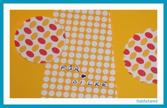 antetanni-bastelt_Geburtstagskarte_Gelb_Dots_1