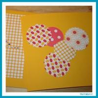antetanni-bastelt_Geburtstagskarte_Gelb_Dots_2