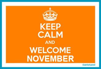 antetanni-sagt-was_Keep-calm-welcome-November