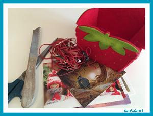 antetanni-sagt-was_Eins-aus-296_Messer+Schere+Gummiringe+Weihnachtskarten+Filzkorb
