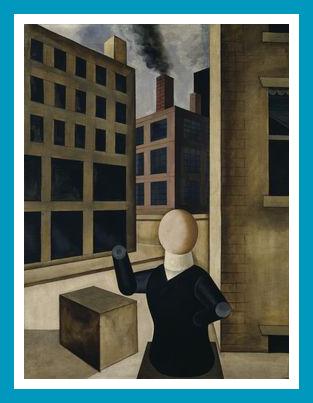 [7) George Grosz