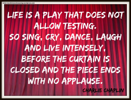 life-is-a-play