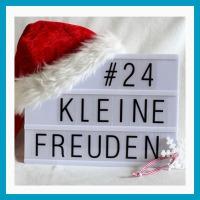 Adventskalender #24kleineFreuden 2017 | antetanni entdeckt