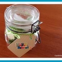 Geschenkverpackung Kröten | antetanni bastelt (Anleitung)