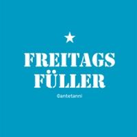 Freitags-Füller #494 | antetanni sagt was