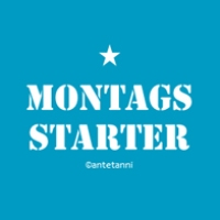 Montagsstarter 32/18 | antetanni sagt was