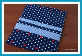 antetanni-naeht-Spielkartenhalter-Kartenhalter-Blau-Innen