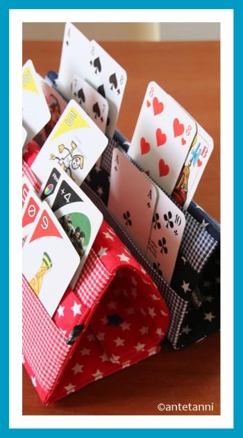 antetanni-naeht-Spielkartenhalter-Kartenhalter-Rot-1