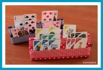 antetanni-naeht-Spielkartenhalter-Kartenhalter-Rot-2