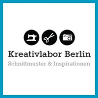 Kreativlabor Berlin | antetanni freut sich (Probenähen)