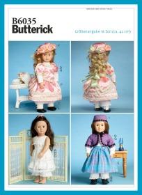 Butterick-B6035