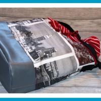 Pack's ein | antetanni näht Farbenmix-Adventskalendertasche 2016