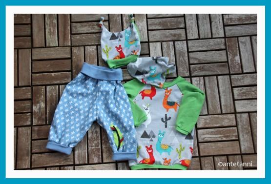 antetanni-naeht-Baby-Set-Hose-Shirt-Muetze-Halstuch-3-Teile-in-6-Wochen_Menschenskinder-Sew-Along-2018-05