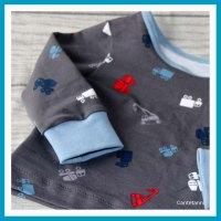 Baby Bagger Shirt | antetanni näht