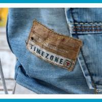 Beutel aus Jeans | antetanni näht