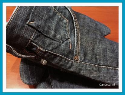 antetanni-naeht-Topflappen-Ofenhandschuhe-Jeans
