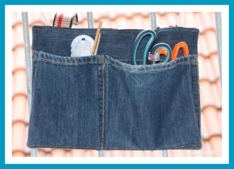 hängeutensilo, antetanni, jeansupcycling