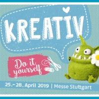 Kreativ 2019 | antetanni unterwegs