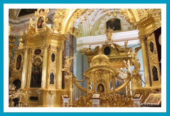 antetanni_AIDAmar_St-Petersburg_Peter-und-Paul-Kathedrale