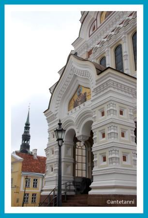 antetanni_AIDAmar_Tallinn_Estland-Ostsee-3_Alexander-Newski-Kathedrale