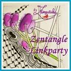 Zentangle Linkparty